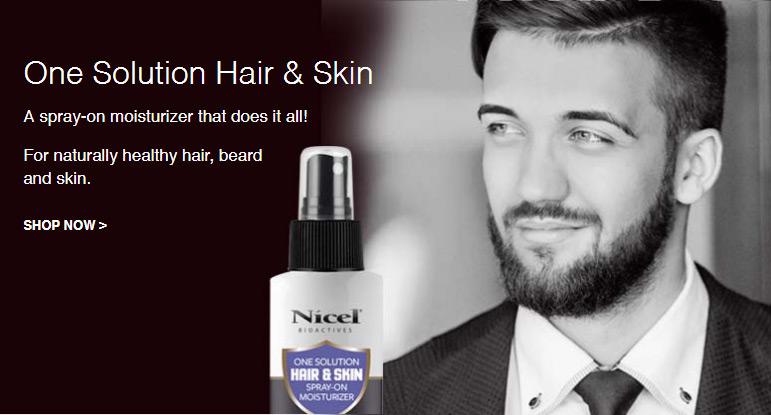 One Solution Hair & Skin